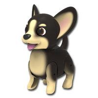Silverlit Cutesy Pets - Puppy