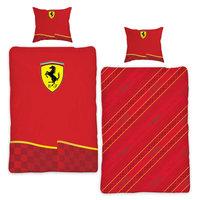 Dekbedovertrek Ferrari