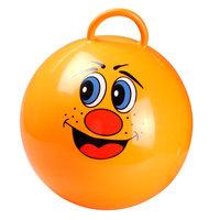 Oranje Skippybal Lach, Ã 55 cm