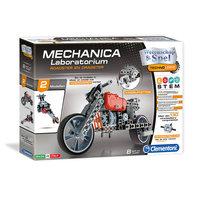 Wetenschap & Spel Mechanica - Roadster & Dragster
