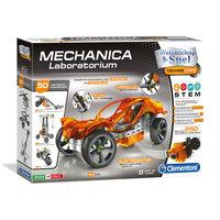 Wetenschap & Spel Mechanica - Laboratorium