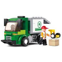 Sluban Vrachtwagen