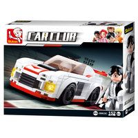 Sluban Car Club Raceauto - Knight