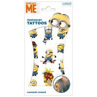 Tattoo's - Minions