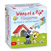 Woezel & Pip Vliegerhuis