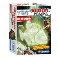 Wetenschap & Spel Archeospel - Piranha Fluo