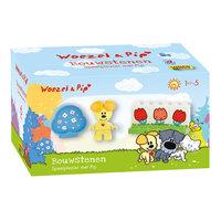 Woezel & Pip Unico - Speelplezier met Pip
