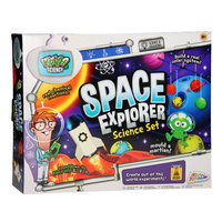Weird Science Space Explorer