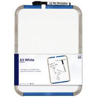 Whiteboard A3 met stift