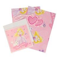 Inpakset Prinses