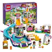 LEGO Friends 41313 Heartlake Zwembad