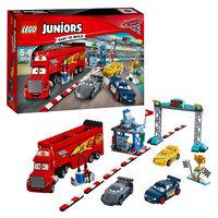 LEGO Juniors 10745 Florida 500 Finalerace