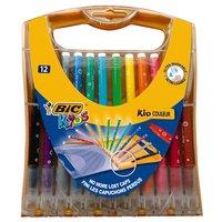 BIC Kids Kid Couleur Kleurstiften, 12st.