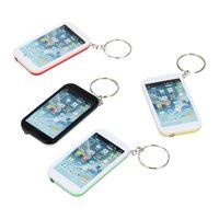 Sleutelhanger Zaklamp Smartphone