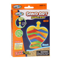 Zandkunst Speelset