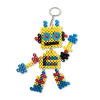 Super Beads Sleutelhanger Robot