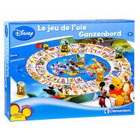 Disney Ganzenbord