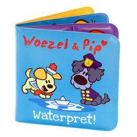 Woezel & Pip Badboekje