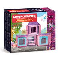Magformers Huizenset, 42dlg.