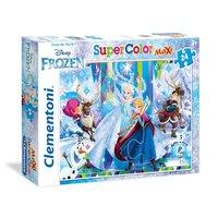 Clementoni Maxi Puzzel Disney Frozen, 24st.