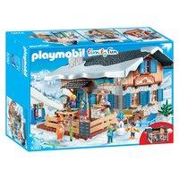Playmobil 9280 Skihut