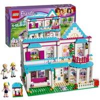 LEGO Friends 41314 Stephanies Huis