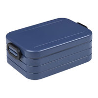 Mepal Lunchbox Take a Break Midi - Nordic Denim