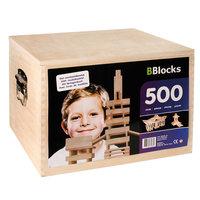 BBlocks Kist, 500 dlg.