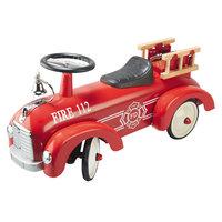 Loopauto Brandweer