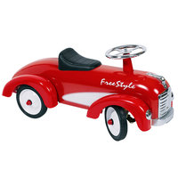 Loopauto Freestyle Rood
