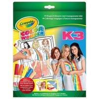 Crayola Color Wonder - K3