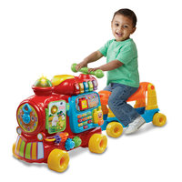 VTech 5in1 Letter Locomotief
