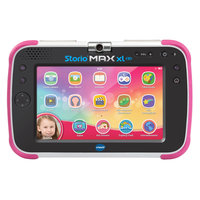 VTech Storio Max XL 2.0 Roze, incl. Disney Frozen Spel