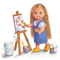 Evi Love Kunstenaar