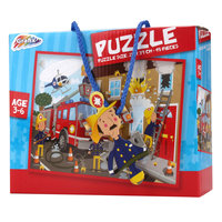 Puzzel Brandweer