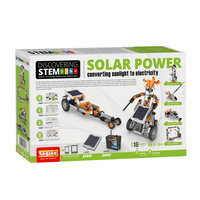 Engino STEM Mechanics - Solar