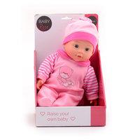 Baby Rose Pop, 30cm