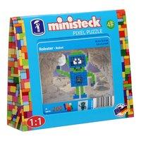 Ministeck Robot, 200st.