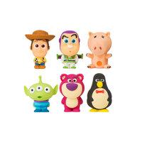 Toy Story 3D Puzzel Gum