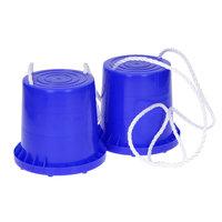Loopklossen - Blauw