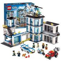 LEGO City 60141 Politiebureau