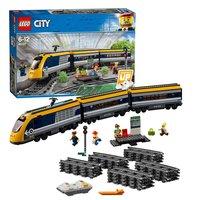 LEGO City 60197 Passagierstrein