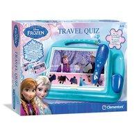 Clementoni Travel Quiz Frozen