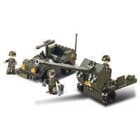 Sluban Anti-Tank Geschut