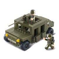 Sluban Patrouillewagen