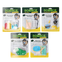 Science Explorer Kleine Experimenten