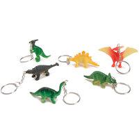 Sleutelhanger - Dino