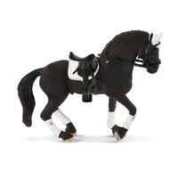 Schleich Friese Hengst Paardenwedstrijd