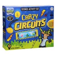 Weird Science - Crazy Circuits