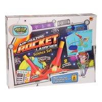 Weird Science Raket Lancering